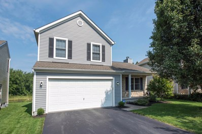 5484 Genoa Farms Boulevard, Westerville, OH 43082 - MLS#: 218032937