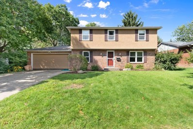 236 Caren Avenue, Worthington, OH 43085 - MLS#: 218032955
