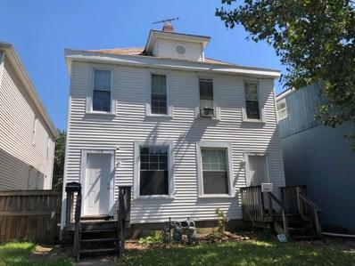 1598-1600 S 4th Street, Columbus, OH 43207 - MLS#: 218032969