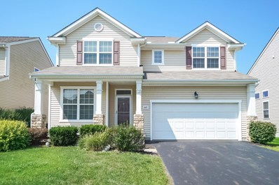 645 Riddler Ridge Drive, Blacklick, OH 43004 - MLS#: 218032974