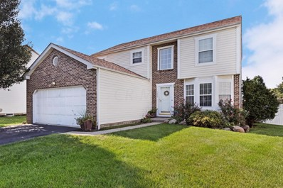 1959 Little Water Drive, Columbus, OH 43223 - MLS#: 218032979