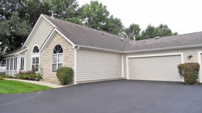 6400 Mission Hills Place, Westerville, OH 43082 - MLS#: 218032985