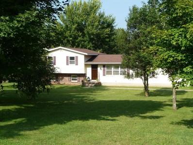 4831 N State Route 61, Sunbury, OH 43074 - MLS#: 218033017