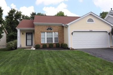 3406 Frenchpark Drive, Columbus, OH 43231 - MLS#: 218033028