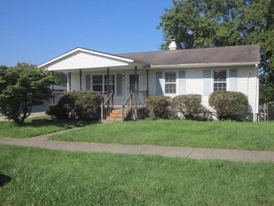 519 Westview Drive, Lancaster, OH 43130 - MLS#: 218033045