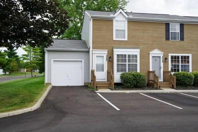 5047 Stoneybrook Boulevard UNIT 6A, Hilliard, OH 43026 - MLS#: 218033065