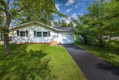 3502 Farley Drive, Hilliard, OH 43026 - MLS#: 218033068