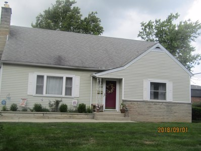 3905 Breck Avenue, Grove City, OH 43123 - MLS#: 218033071