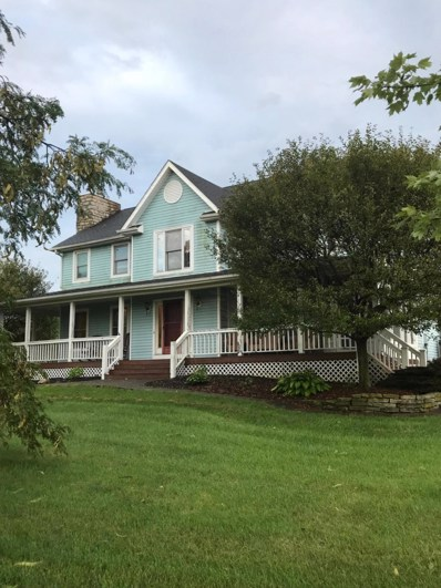 5510 Clover Valley Road, Johnstown, OH 43031 - MLS#: 218033078