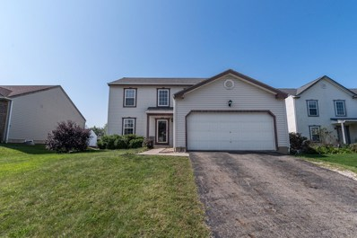 7581 Swindon Street, Blacklick, OH 43004 - MLS#: 218033079