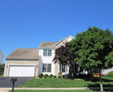 7388 Fairfield Lakes Drive, Powell, OH 43065 - MLS#: 218033091