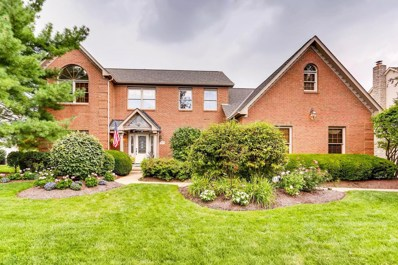 1100 Fishermans Drive, Westerville, OH 43082 - MLS#: 218033099