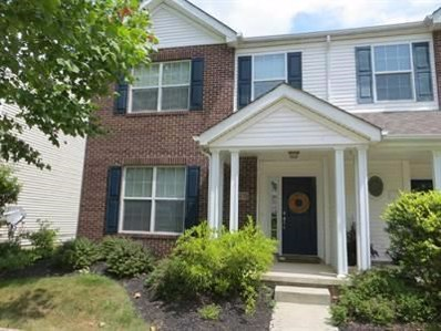 6170 Albany Crest Avenue, New Albany, OH 43054 - MLS#: 218033108