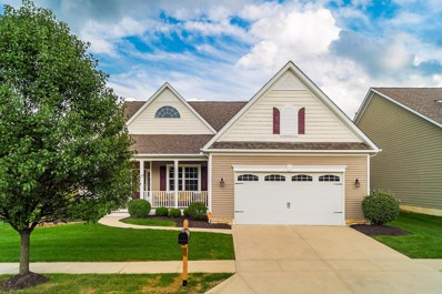 4162 Smith Pines Drive, Gahanna, OH 43230 - MLS#: 218033122
