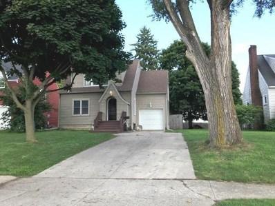 358 Bradford Street, Marion, OH 43302 - MLS#: 218033125
