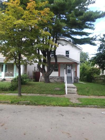 1149 Sidney Street, Columbus, OH 43201 - MLS#: 218033185