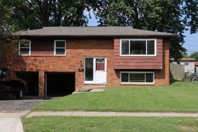 1056 Roche Court S, Columbus, OH 43229 - MLS#: 218033198