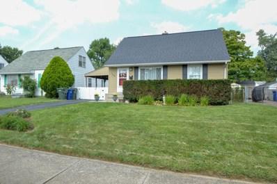 784 Wainwright Drive, Columbus, OH 43224 - MLS#: 218033221