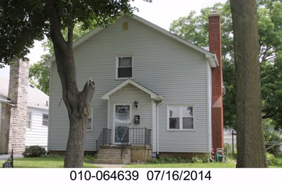 224 S Westmoor Avenue, Columbus, OH 43204 - MLS#: 218033243