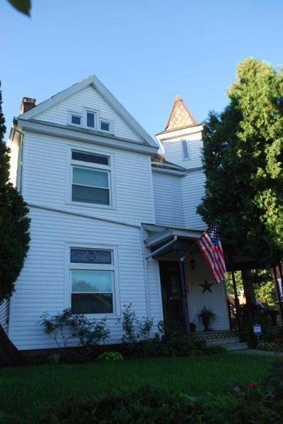 79 E Moler Street, Columbus, OH 43207 - MLS#: 218033259