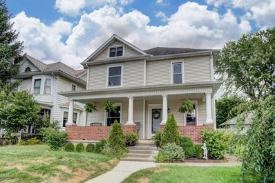 708 N High Street, Lancaster, OH 43130 - MLS#: 218033260