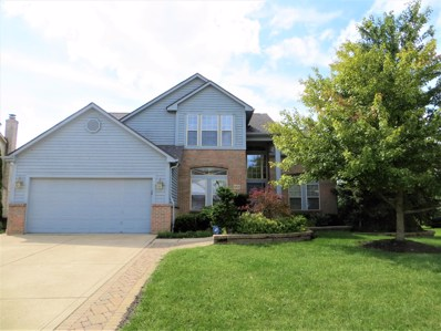 6678 Spring Run Drive, Westerville, OH 43082 - MLS#: 218033265