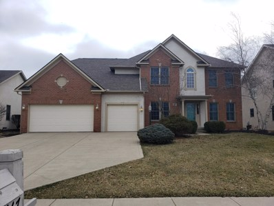 6467 Spring Run Drive, Westerville, OH 43082 - MLS#: 218033279