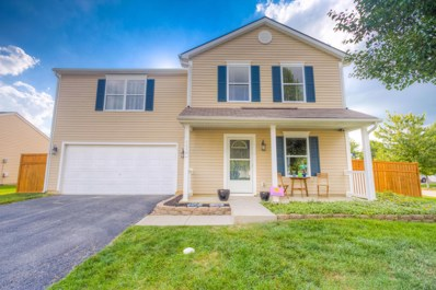5439 Rockhurst Drive, Canal Winchester, OH 43110 - MLS#: 218033294