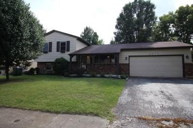 2077 Westbranch Road, Grove City, OH 43123 - MLS#: 218033320