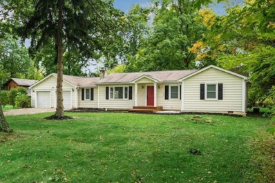 5745 Warner Road, Westerville, OH 43081 - MLS#: 218033331