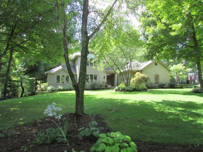 3556 Woodstone Drive, Lewis Center, OH 43035 - MLS#: 218033343