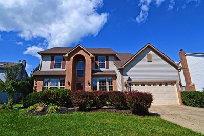 5684 Westbriar Court, Hilliard, OH 43026 - MLS#: 218033348