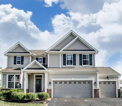 895 Saffron Drive, Sunbury, OH 43074 - MLS#: 218033367