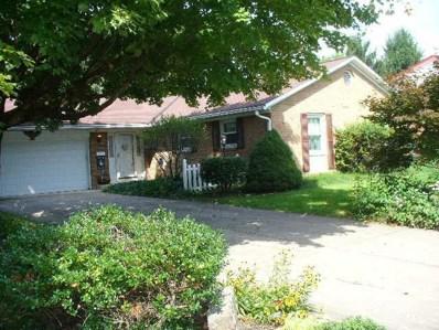 651 Robin Lane, Newark, OH 43055 - #: 218033378