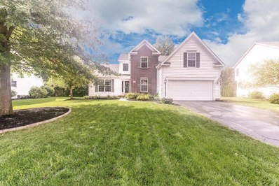 6292 Commonwealth Drive, Westerville, OH 43082 - MLS#: 218033383