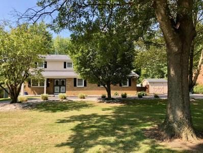 673 Indian Mound Road, Columbus, OH 43213 - MLS#: 218033384