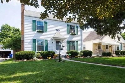 692 Chestershire Road, Columbus, OH 43204 - MLS#: 218033421