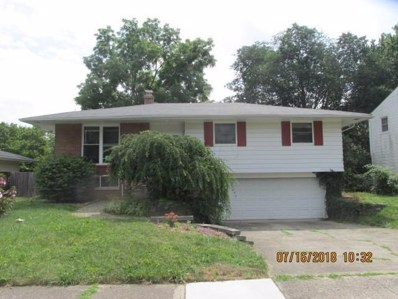 3890 Tamara Drive, Grove City, OH 43123 - MLS#: 218033441