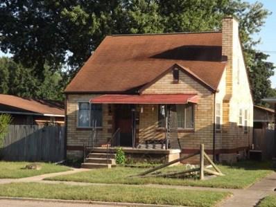 656 E Main Street, Logan, OH 43138 - MLS#: 218033444