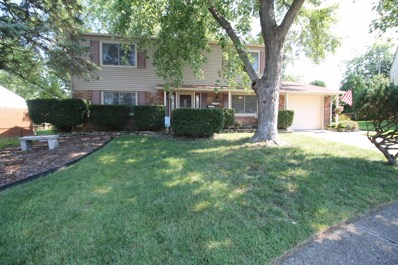 3508 Canberra Court, Westerville, OH 43081 - MLS#: 218033445