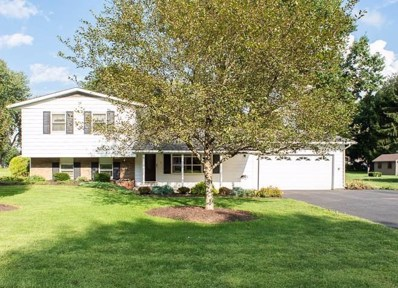 1384 Sherwood Downs Road W, Newark, OH 43055 - MLS#: 218033471