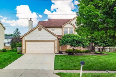 374 Burns Drive, Westerville, OH 43082 - MLS#: 218033494