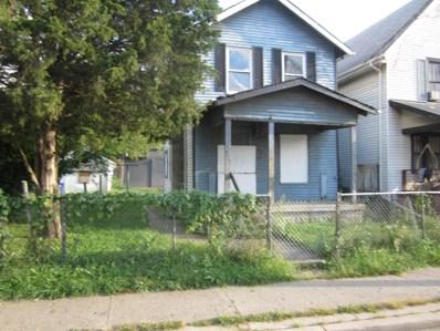 1207 Sullivant Avenue, Columbus, OH 43223 - MLS#: 218033526
