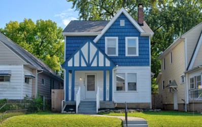 1282 Wilson Avenue, Columbus, OH 43206 - MLS#: 218033527