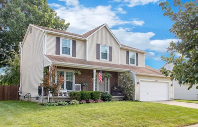 1247 Freshman Drive, Westerville, OH 43081 - MLS#: 218033533