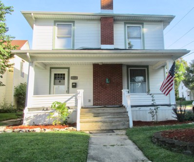 337 E Brown Avenue, Bellefontaine, OH 43311 - MLS#: 218033541