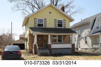 1197 E 21st Avenue, Columbus, OH 43211 - MLS#: 218033551