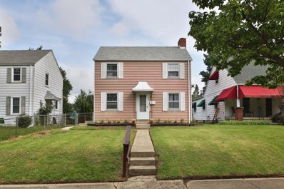218 E Lakeview Avenue, Columbus, OH 43202 - MLS#: 218033569