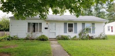 7414 Smithfield Avenue, Reynoldsburg, OH 43068 - MLS#: 218033572