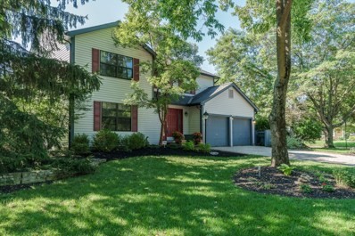 3481 Mountshannon Road, Columbus, OH 43221 - MLS#: 218033575